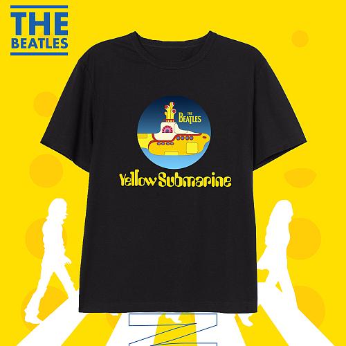 The Beatles Yellow Submarine T-Shirt&Sweatshirt&Hoodie