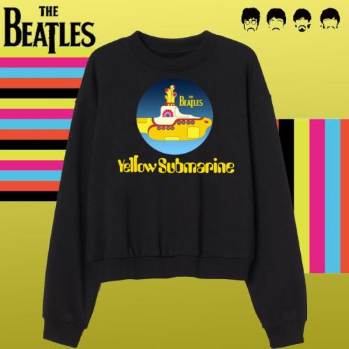 The Beatles Yellow Submarine T-Shirt&Sweatshirt&Hoodie