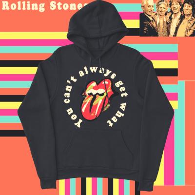 The Rolling Stones inspiration T-Shirt&Sweatshirt&Hoodie