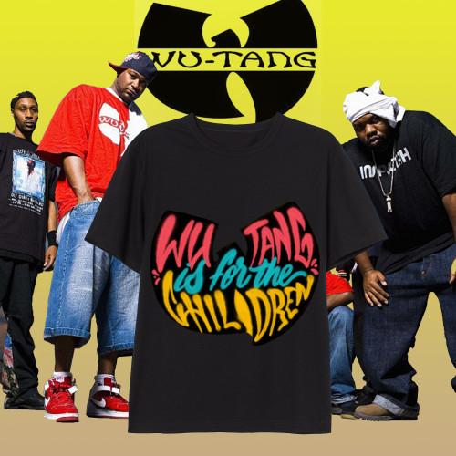 Wutang inspiration T-Shirt&Sweatshirt&Hoodie