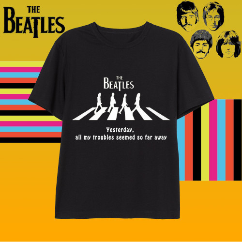 The Beatles inspiration T-Shirt&Sweatshirt&Hoodie