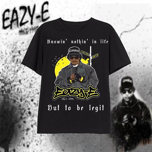 EAZY-E inspiration Tops