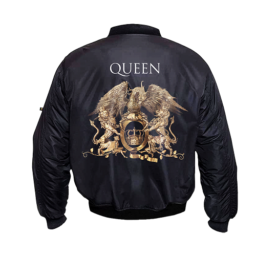 Queen inspiration Tops