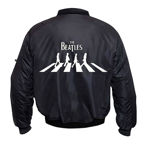 The Beatles inspiration Tops