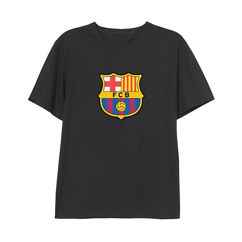 FC Barcelona inspiration Tops