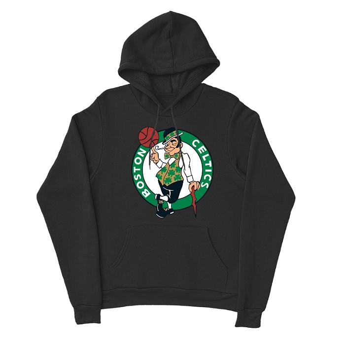 Boston Celtics inspiration Tops