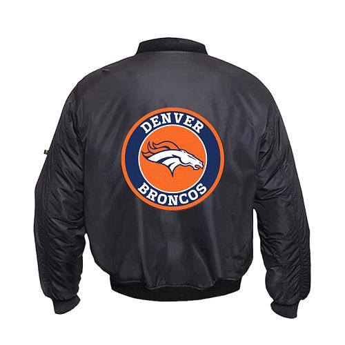 Denver Broncos inspiration Tops