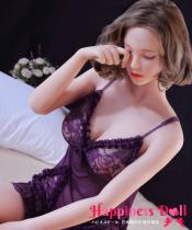 フルシリコン製ラブドール Sino Doll 161cm#23目瞑り