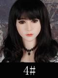 WM Doll #53 D-Cup 163cm TPE製