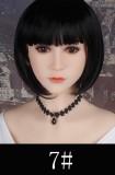 WM Doll #105 B-Cup 162cm TPE製