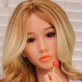 WM Doll  #70 D-cup 165cm TPE製
