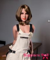 WM Doll #111 B-Cup 156cm TPE製