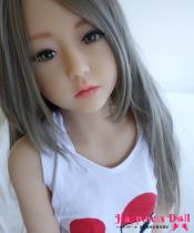 Doll House168 Molly バスト平 128cm TPE製 (B工場)