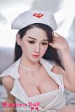 JY Doll  Eカップ 小菲菲 161cm シリコン製頭部+TPEボディ
