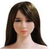 JY Doll  嬌 171cm Hカップ 掲載画像はSメイク付き シリコン製頭部+TPEボディ