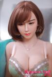 JY Doll  Eカップ 小诺 161cm シリコン製頭部+TPEボディ