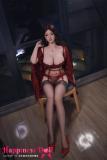 JY Doll  Meiyu(美玉) 165cm バスト大 掲載画像はSメイク付き シリコン製頭部+TPEボディ