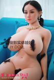 JY Doll 小敏 159cm 巨乳 シリコン製頭部+TPEボディ