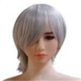 JY Doll  云タ(Yunxi) 168cm Dカップ 掲載画像はSメイク付き シリコン製頭部+TPEボディ