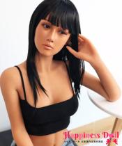 Jiusheng Doll ラブドール 163㎝ Fカップ #1頭部 TPE材質ボディ ヘッド材質選択可能 身長など選択可能