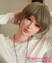 アート技研(Art-doll)  A4ヘッド 遥奈 155cm  フルシリコン製ラブドール Originalジョイント版