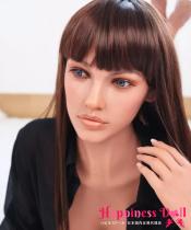 Jiusheng Doll ラブドール 163㎝ Fカップ #3頭部 TPE材質ボディ ヘッド材質選択可能 身長など選択可能