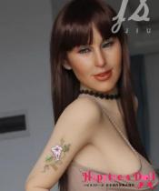 Jiusheng Doll ラブドール 163㎝ Fカップ #9頭部 TPE材質ボディ ヘッド材質選択可能 身長など選択可能