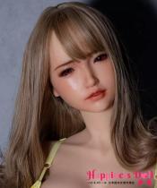 Sanhui Doll 168cm Fカップ #23 フルシリコン製ラブドール
