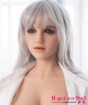Sanhui Doll 165cm 巨乳 #4 フルシリコン製ラブドール