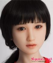 Sanhui Doll 165cm Hカップ #21 フルシリコン製ラブドール