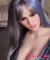 WM Doll #15 K-Cup 167cm TPE製