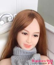 WM Doll #170 D-Cup 158cm TPE製