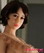 WM Doll #73 G-Cup 161cm TPE製