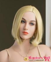 WM Doll #15 B-Cup 162cm TPE製