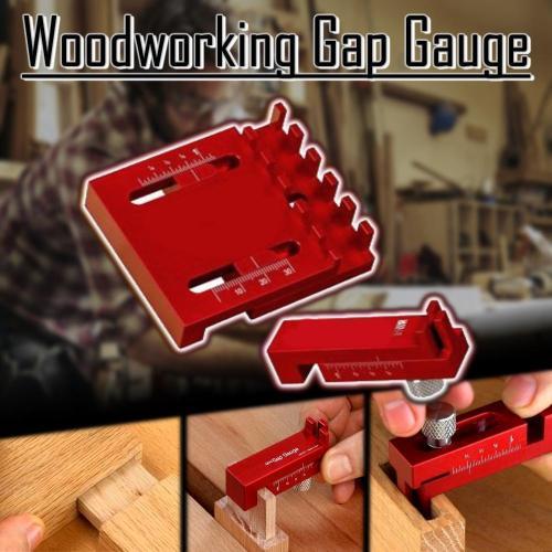 Woodworking Gap Gauge