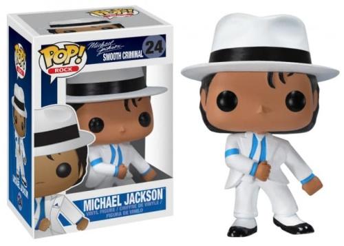 Funko Pop Michael Jackson Vinyl Smooth Criminal 24