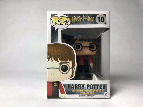 Funko Pop Harry Potter Tri Wizard #10 Vinyl Figure