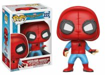 Funko Pop Marvel Homemade Suit Spider Man #222 Vinyl Figure