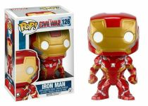 Funko Pop Marvel Iron Man #126 Vinyl Figure