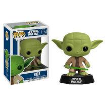 ko POP Star Wars Master Yoda Figure