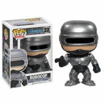 Funko POP! Movies Robocop # 22 Vinyl Figure