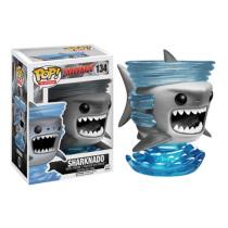Funko POP Sharknado #134 Vinyl Figure