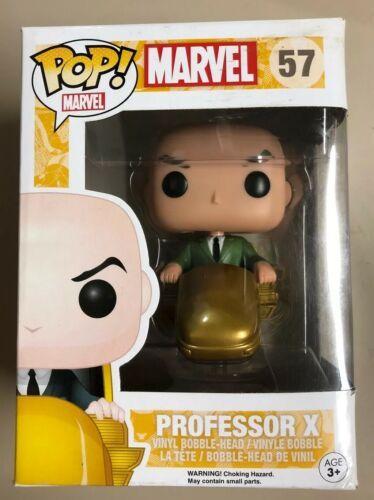 Funko Pop Marvel X-Men Professor X 57 Vinyl