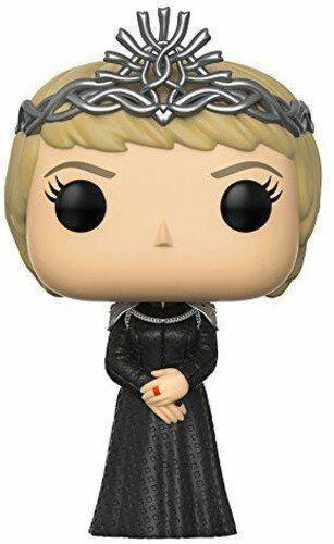 Funko Pop Game of Thrones Cersei Lannister #51 Vinyl Figure