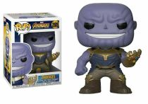 Funko Pop Marvel Infinity War Thanos #289 Vinyl Figure