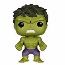 Funko Pop Marvel Hulk #68 Vinyl Figure