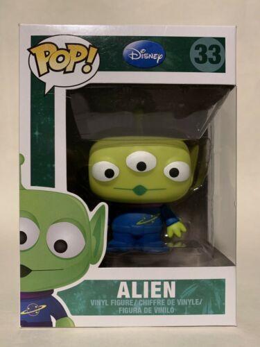 Funko Pop Toy Story Alien #33 Vinyl Figure