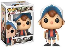 Funko Pop Gravity Falls Dipper Pines #240 Vinyl Figure