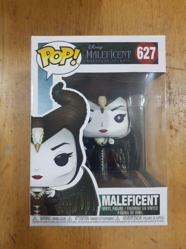 Funko pop Disney  Maleficent 627 Vinyl Figure