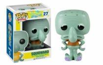 Funko Pop! Spongebob Squidward#27 Vinyl Figure